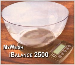 MYWeigh ibalance 2500