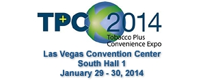 The Tobacco Plus Convenience Expo 2014, Click Here for More Information