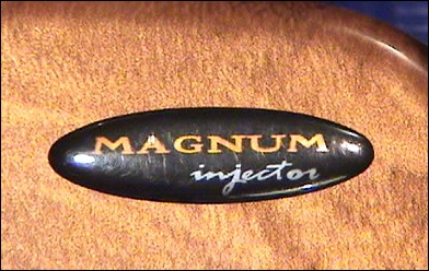 The Ultimate Electric Injector The New Magnum