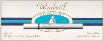 Windsail Special Edition Prestige Tubes