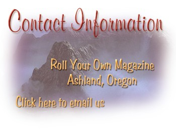 Click here to contact RYO Magazine