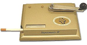 The Supermatic II